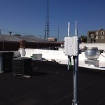muni wifi project douglasville